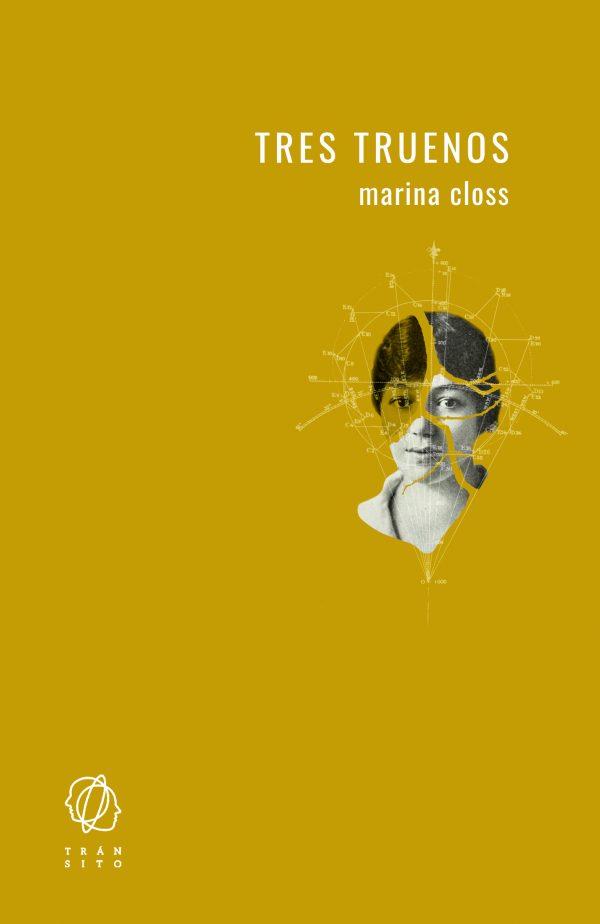 Tres truenos_Marina Closs